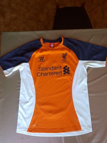 Camisola de treino do Liverpool