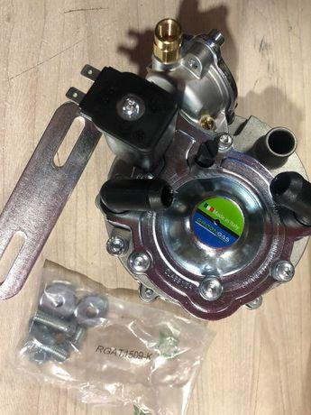 Газовый редуктор Tomasetto AT07 100/140/свыше 140л.с.