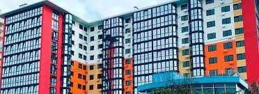 2-комн. квартира 58 м.кв. в Малинках. Цена 46 тыс.