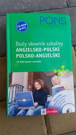 Slownik angielsko polski