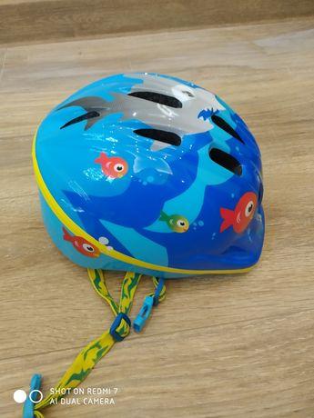 Детский шлем защитный