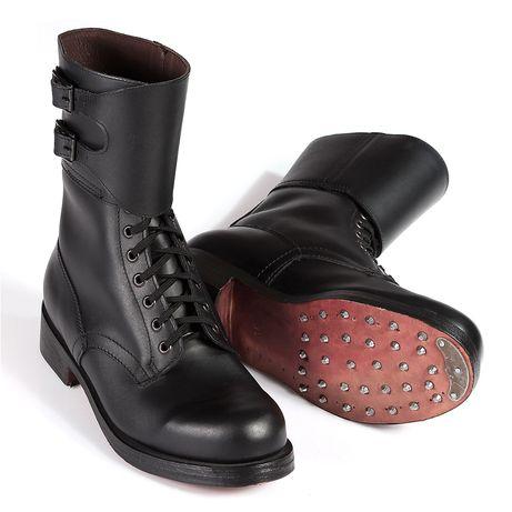 Buty wojskowe opinacze,desanty podkute