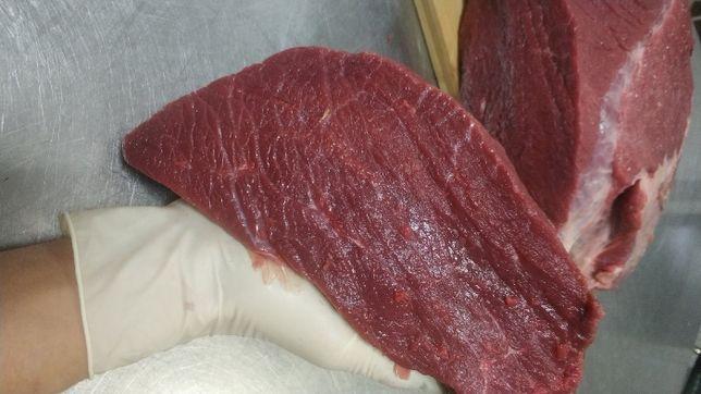Ekologiczna wołowina Highland z własnej hodowli