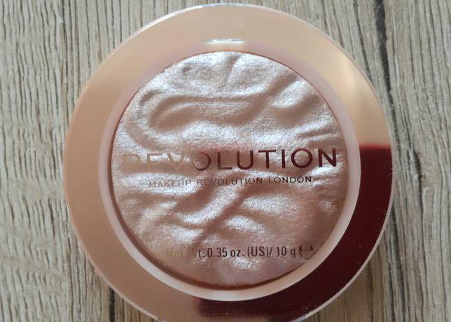 Rozświetlacz Makeup Revolution Reloaded