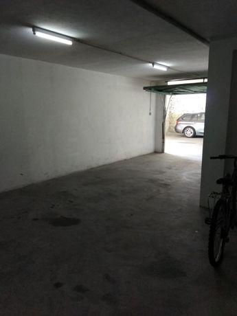 Garagem - Calendário, VNF