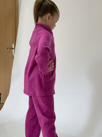 Флисовые костюмы для девочек- Ruddy,р. 80,86,92,104,110,116,128