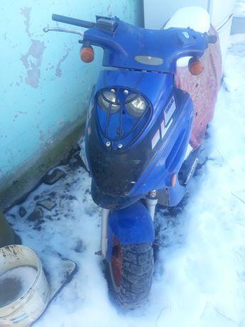 Продам скутер навігатор