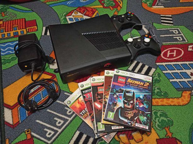 Xbox 360 freeboot с играми