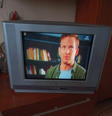 "Telewizor LG 21"""