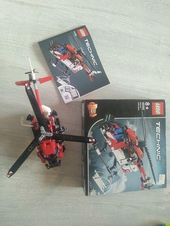 Конструктор лего оригинал вертолет