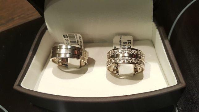 Biżuteria- zloto brylanty certyfikaty paragon okazja