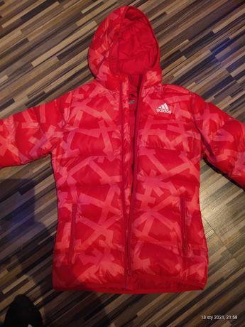 Kurtka zimowa dziewczęca Adidas