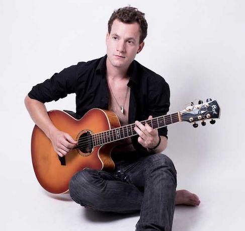 Guitar Lessons Aulas de Guitarra - Rock/Jazz/Fingerstyle/Funk/Pop