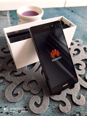 Tel Huawei P8lite