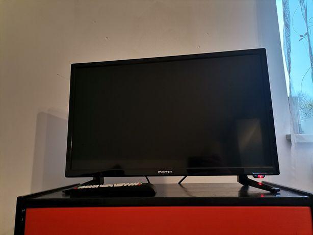 Telewizor manta LED2403