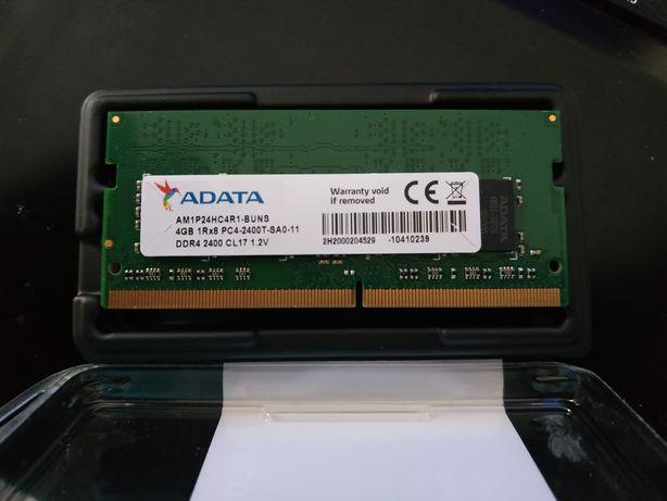 Память DDR4 для ноутбука
