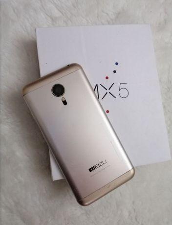 Meizu m×5