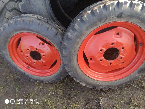 Koła do traktora 4,50x16 dwie sztuki