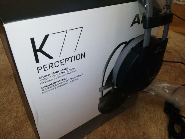 AKG K77 (by Harman)