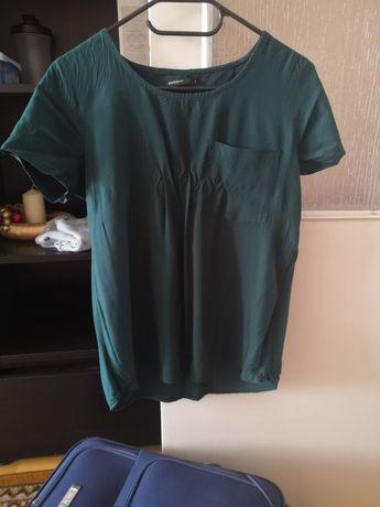 Koszula z krótkim rękawem