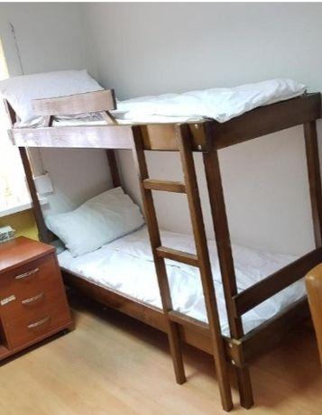 Кровати двухярусные 2 шт