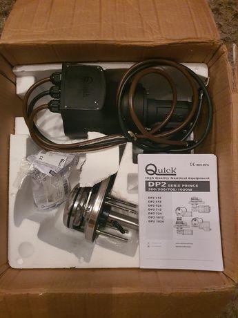 Winda kotwiczna/wciągarka  QUICK PRINCE-DP2 MOC 700w.