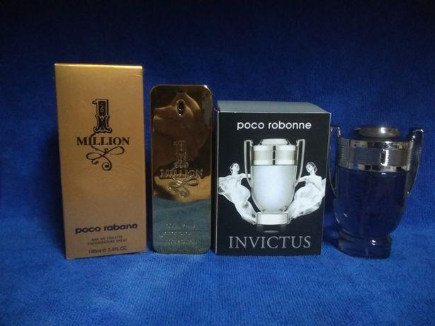 Perfumy Paco Rabanne, 1 Million , Olympea Super Prezent na Dzień Kobie