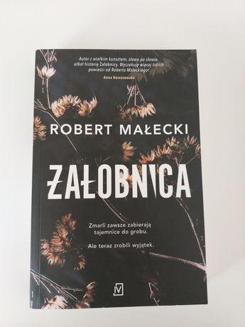 Robert Małecki Żałobnica