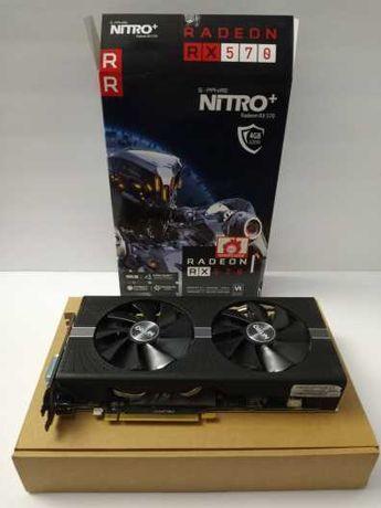 Radeon RX 570 4GB Nitro