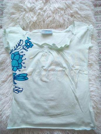 Romantyczna bluzeczka