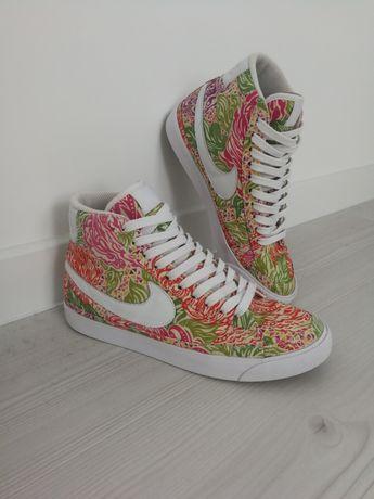Nike blazer кроссовки кеды Adidas