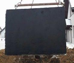 Zbiorniki betonowe,Szambo,zbiornik betonowy na deszczówkę,szamba.