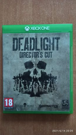 Deadlight Xbox One Xbox Series X