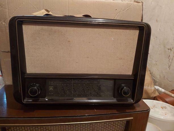Radio Grundig Type 165W
