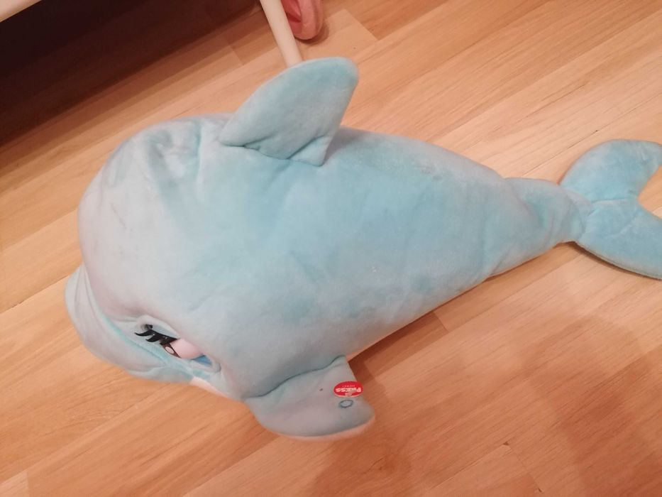 Interaktywny delfin blu blu Warszawa - image 1