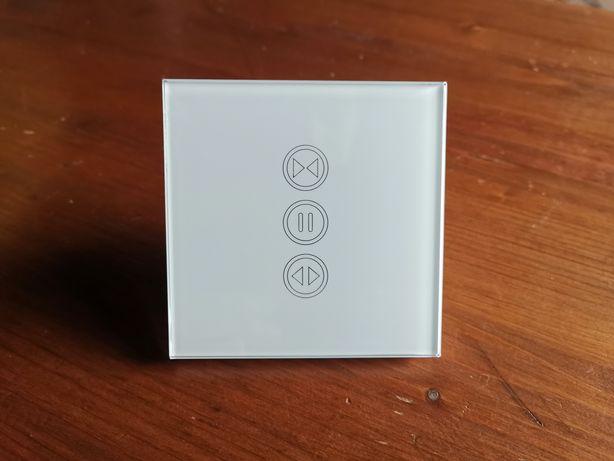 Interruptores WI Fi para estores elétricos