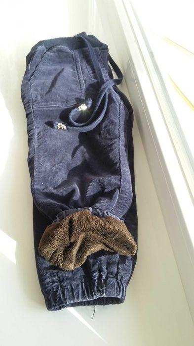 Брюки .Штаны.Велюровые теплые штаны. Запорожье - изображение 1