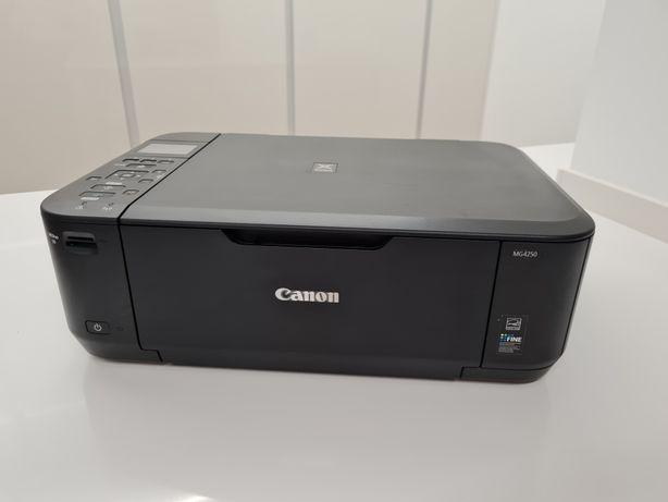 Impressora Multifunções Canon MG4250