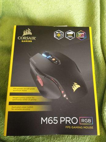Myszka gamingowa Corsair M65 Pro Nowa