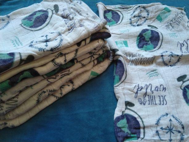 Tetra bambusowa cena za 8 sztuk dla niemowląt