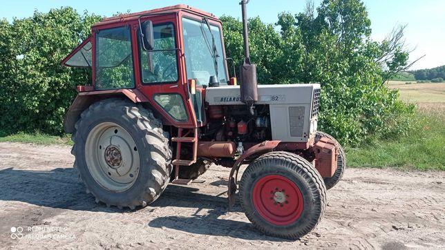 Ciągniki rolniczy MTZ 82