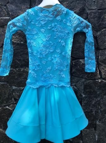 платье-бейсик