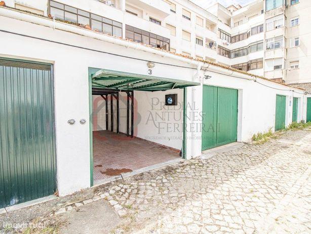 Garagem - Costa da Caparica - 29.500€