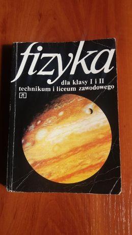 Fizyka dla klasy 1 i 2 Mirecki