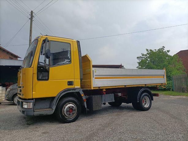 Iveco Eurocargo 75E13 wywrotka