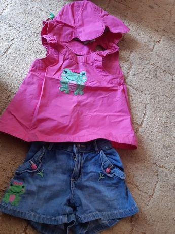 Сумочка жабка джимборе 3т -4т шорти панама платье
