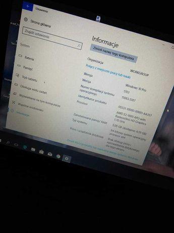 Laptop samsung sprawny