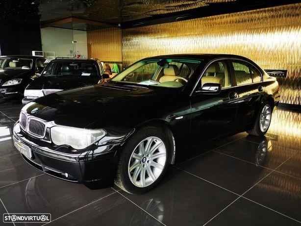 BMW 735 iA