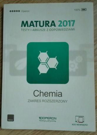Chemia - testy maturalne OPERON