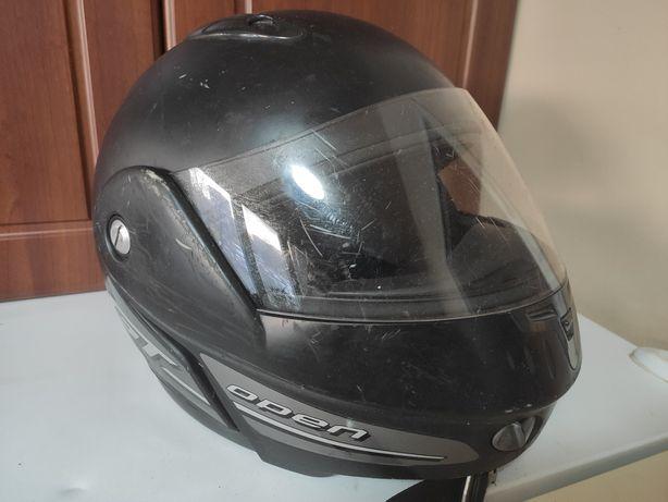 Kask motocyklowy AGV GT Open